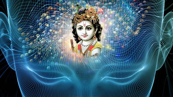 Bhakti and Brain